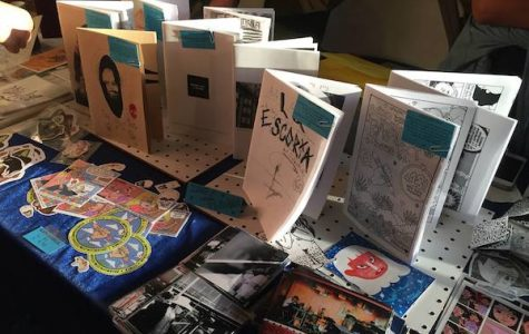 Zine Fest encourages self-expression