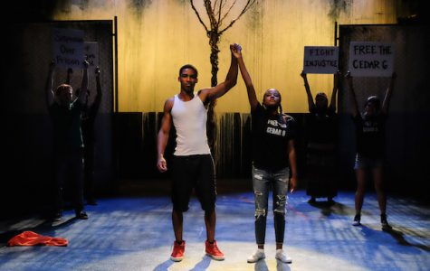 'Blood at the Root' examines racial injustice