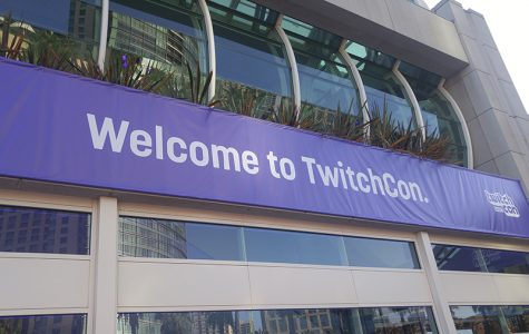 TwitchCon becomes gamers haven