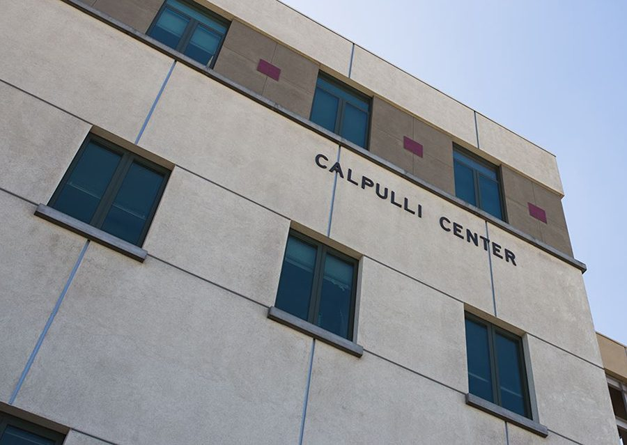 Individual counseling scarce at San Diego State