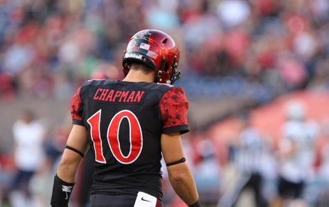 SDSU football falls to South Alabama 42-24