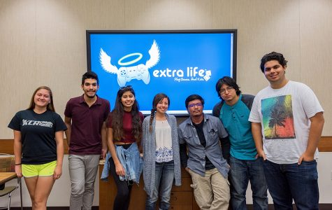 Extra life uses the power of gaming for charity