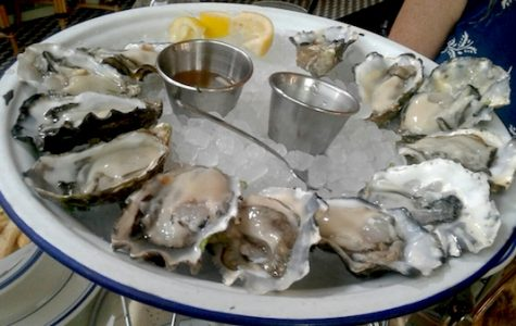Tasty Tuesday: Ironside Fish and Oyster serves wide range of fresh seafood