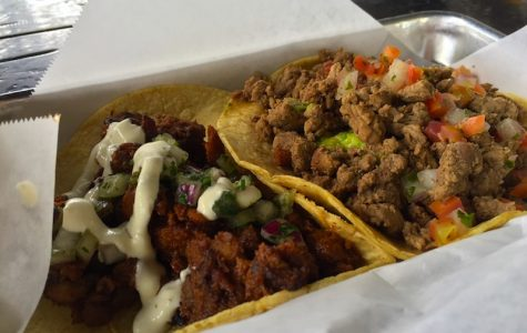 Tasty Tuesday: Tako Factory definitely serves tacos