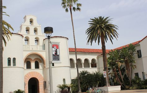 CA governor issues 'stay at home' order, SDSU to remain open
