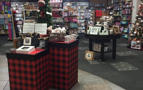 SDSU Bookstore in a one-holiday spirit, ignores Jewish faith