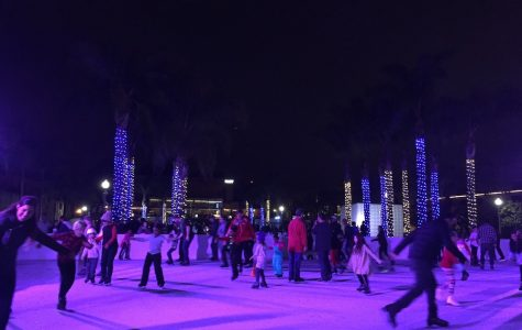 Liberty Station hosts its second annual Holiday Block Party