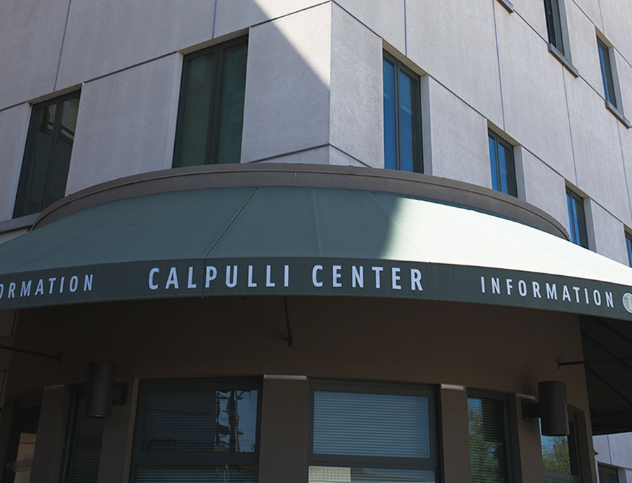 The Calpulli Center provides health services to SDSU students.