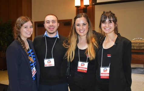 Leadership Summit discusses times of change