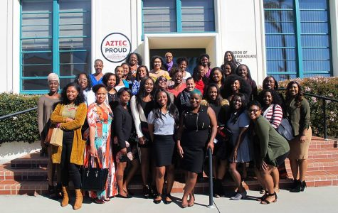 """Sister to Sister"" luncheon promotes Black female unity"