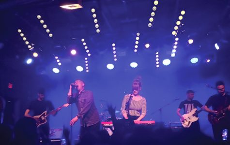 Sex and death with Los Campesinos!
