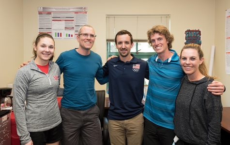 Sports Nutrition Cooperative guides Aztec athletes