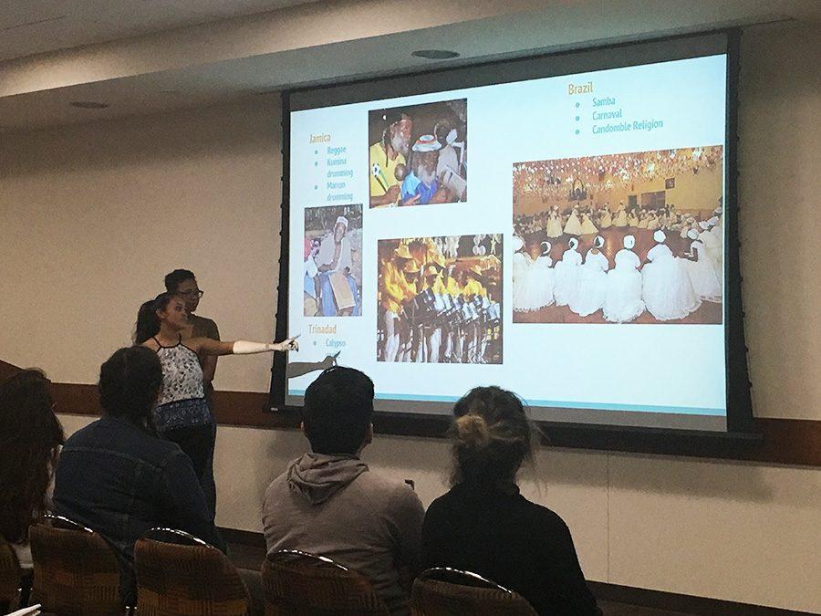 MECha+examines+lack+of+Afro-Latinx+representation