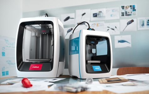 Alumni make Forbes '30 Under 30′ list for creating 3D Printers