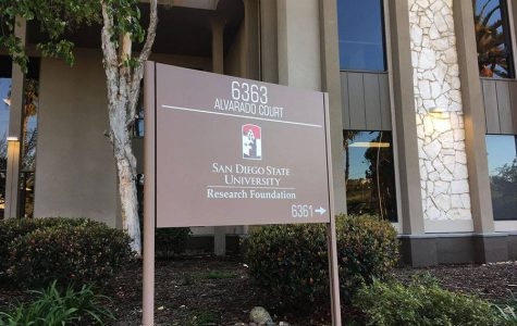More than $165,000 stolen from SDSU Research Foundation