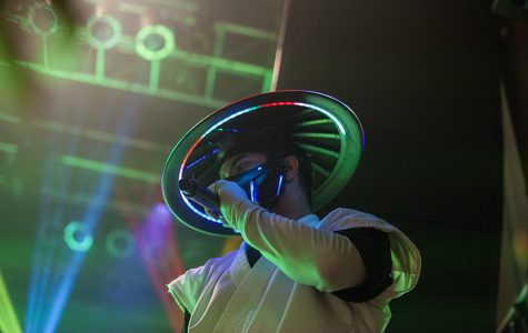 Datsik brings dubstep to San Diego