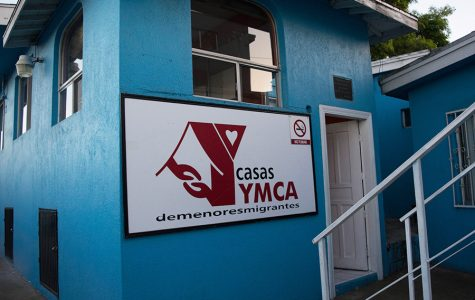 Tijuana YMCA sees decrease in migrants