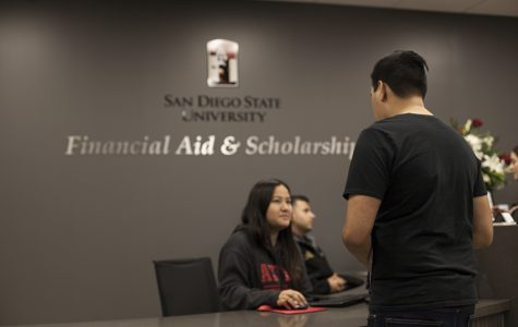 SDSU unveils new personalized scholarship portal for spring 2020