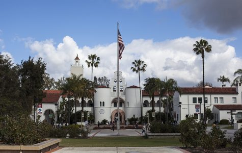 Anti-semitic leaders invited to speak at SDSU slavery reparations summit