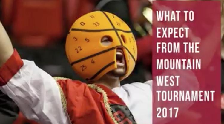 What to expect from the Mountain West Tournament