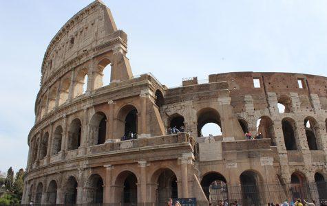 Roma una ciudad llena de sorpresas