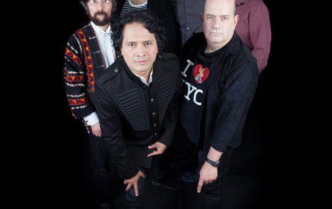 Grupo de rock mexicano Haragán y Compañía comienza gira en San Diego