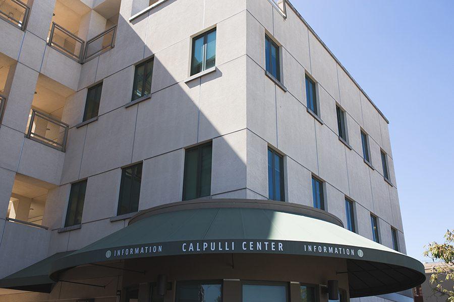 El+centro+Calpulli+es+el+hogar+de+los+servicios+de+salud+estudiantil+de+la+Universidad+Estatal+de+San+Diego.+