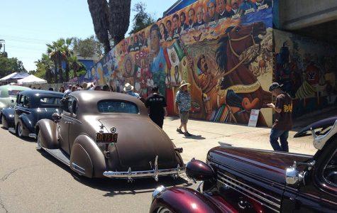 Se celebra 47 años de Chicano Park