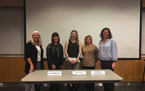 Panel talks Title IX at universities