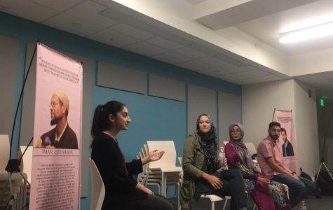 Muslim Student Association event aims to increase understanding