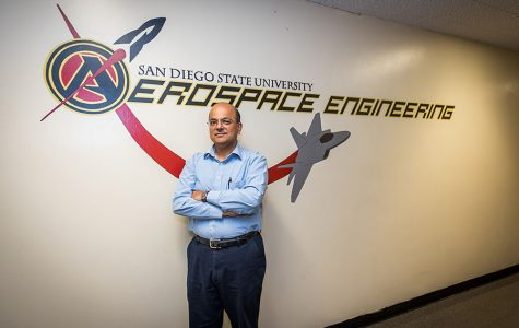 SDSU aerospace program ranked on top