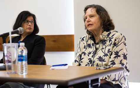 Women's Resource Center hosts immigrant and refugee panel