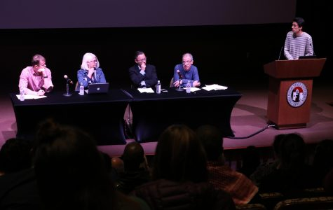 Panel educates on BDS movement