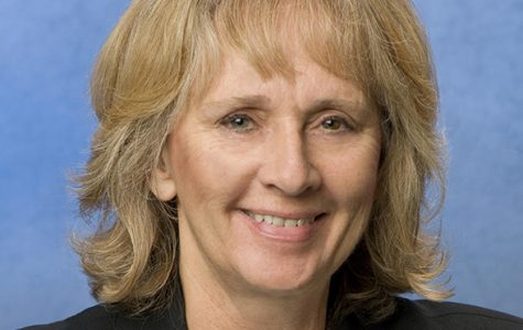 Meet SDSU's new interim president