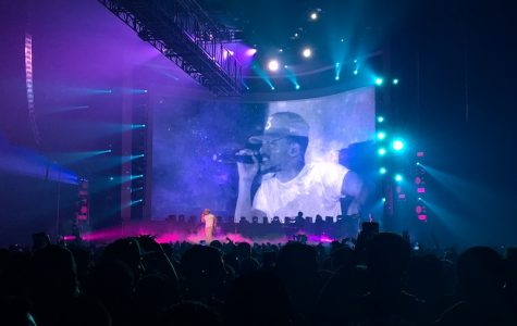 Chance the Rapper returns to San Diego