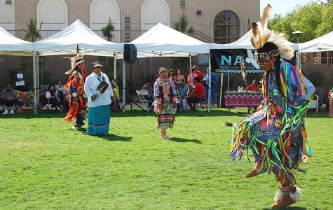 SDSU Pow Wow celebrates Native American culture