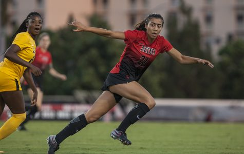 SDSU drops second straight match to Long Beach State