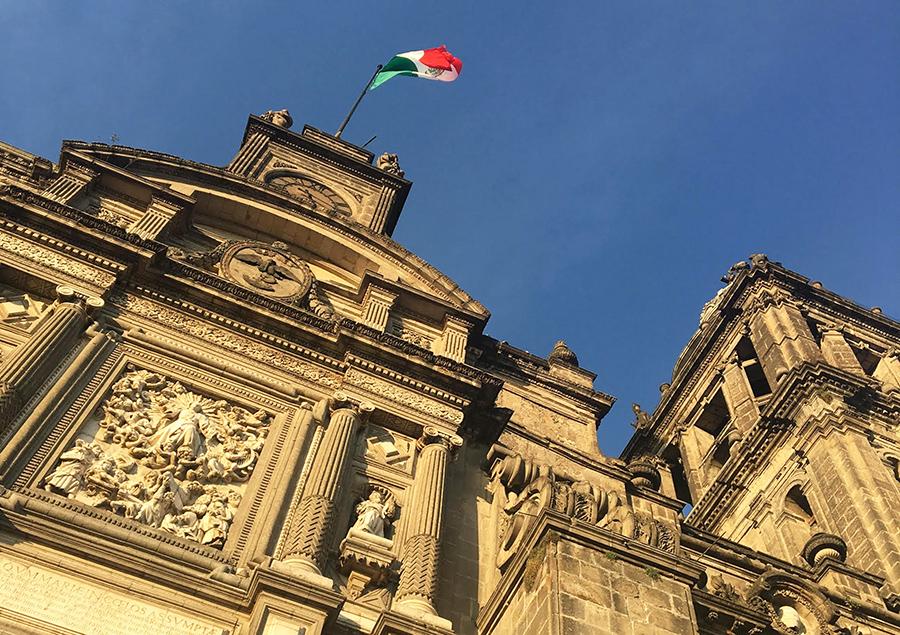 Un mes en México no es suficiente