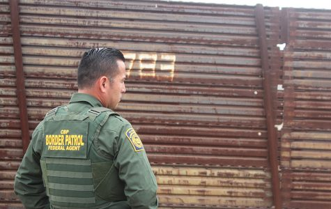 Número de detenciones en la frontera aumenta entre 2015 y 2016