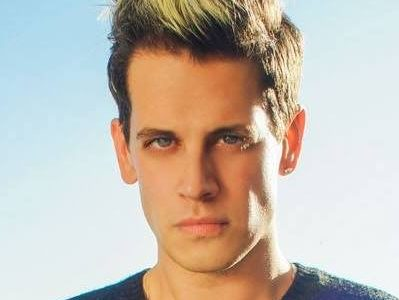 Conservative firebrand Milo Yiannopoulos to speak at SDSU, College Republicans say