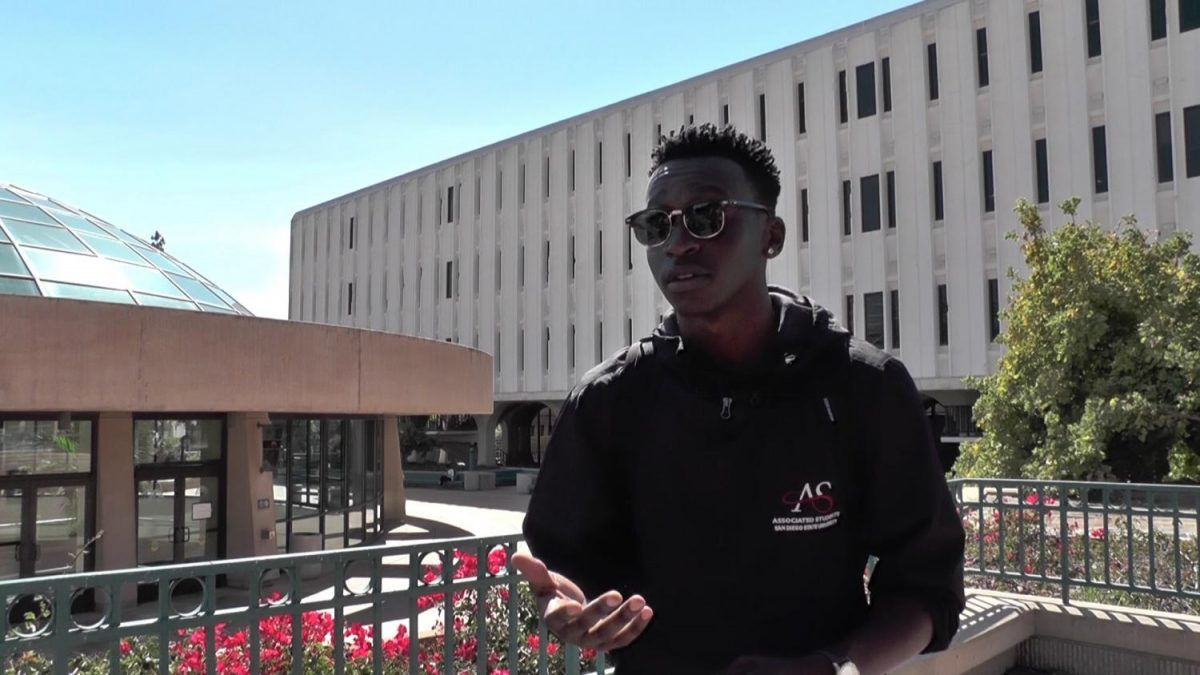 SDSU students respond to Black Minds Matter course