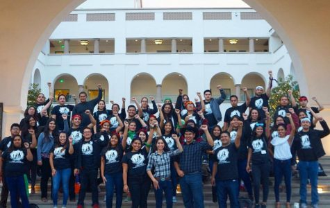M.E.Ch.A: liderazgo, perseverancia y comunidad