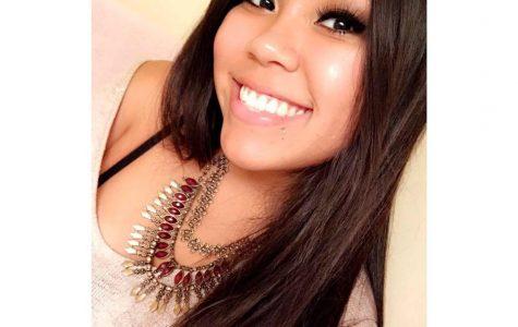 Obituary: Jasmine Madarang, 1997-2017