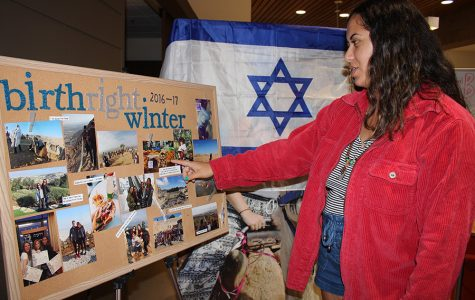 Students Supporting Israel seeks to present facts