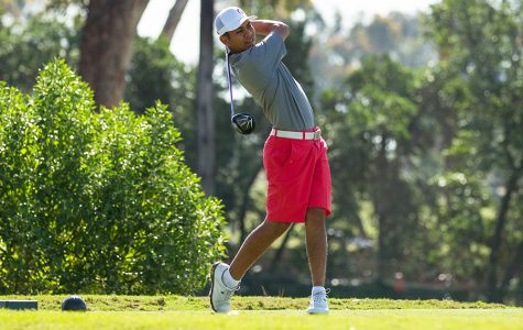 Men's golf finishes sixth at William H. Tucker Intercollegiate