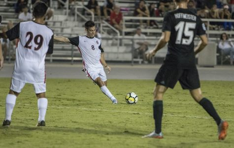 Aztecs kick off Pac-12 play against No. 11 Stanford