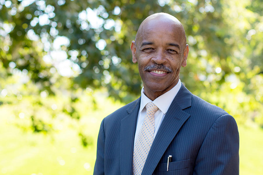 Joe Johnson, Dean of the College of Education and Interim Dean of the College of Extended Studies, will be retiring from San Diego State in June.