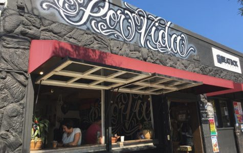 Por Vida serves cultura and café in Barrio Logan