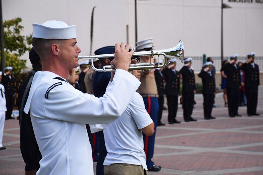 Student+Veterans+Organization+honors+fallen+alumni+during+homecoming+week