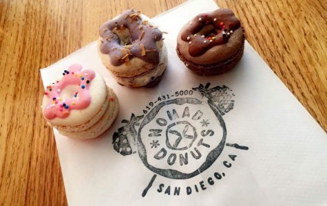 Nomad Donuts grand opening frosts new flavors in North Park